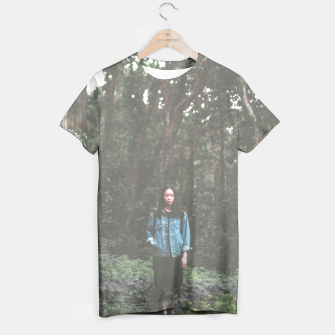 Miniatur forest tee, Live Heroes