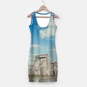 Thumbnail image of Stonehenge Simple Dress, Live Heroes