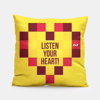 Thumbnail image of Listen Your Heart II, Live Heroes