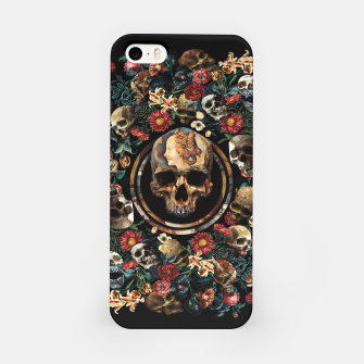 Thumbnail image of SIMONETTA IANVENSIS VESPVCCIA iPhone Case, Live Heroes