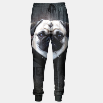 Metal Pug Trainingshose thumbnail image