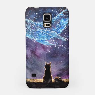 Episode3 Whale Samsung Case thumbnail image