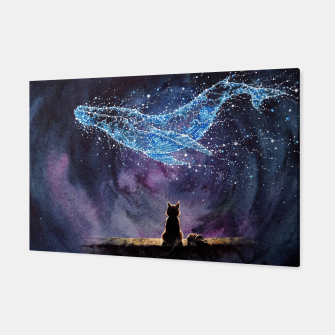 Thumbnail image of Episode3 Whale Canvas, Live Heroes