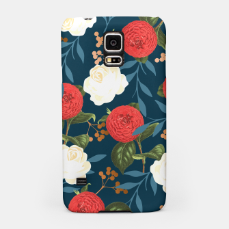 Thumbnail image of Floral Obsession V2 Samsung Case, Live Heroes