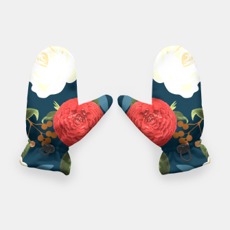 Thumbnail image of Floral Obsession V2 Gloves, Live Heroes