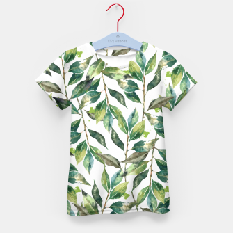 Thumbnail image of Escape Kid's T-shirt, Live Heroes