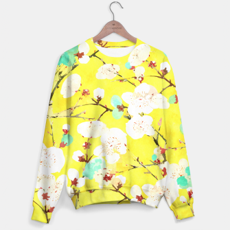 Thumbnail image of Cherry Blossom Sweater, Live Heroes