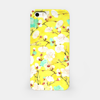 Cherry Blossom iPhone Case thumbnail image