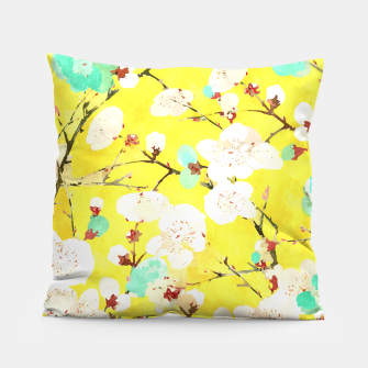 Cherry Blossom Pillow thumbnail image