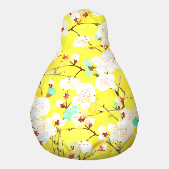Thumbnail image of Cherry Blossom Pouf, Live Heroes