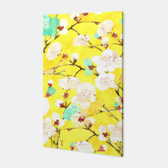 Cherry Blossom Canvas thumbnail image