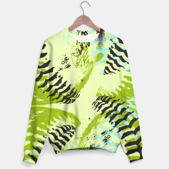 Thumbnail image of Allstar Sweater, Live Heroes