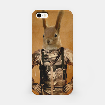 Thumbnail image of Hazel iPhone Case, Live Heroes