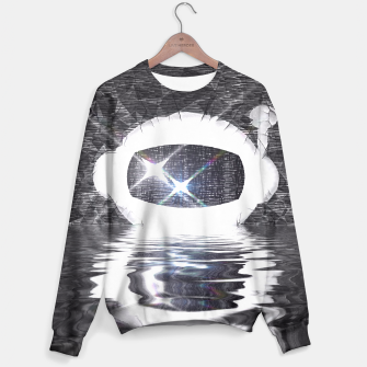 Thumbnail image of Parched Spaceman Sweater, Live Heroes