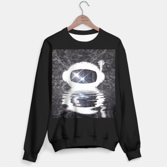 Thumbnail image of Parched Spaceman Sweater regular, Live Heroes