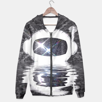 Thumbnail image of Parched Spaceman Hoodie, Live Heroes