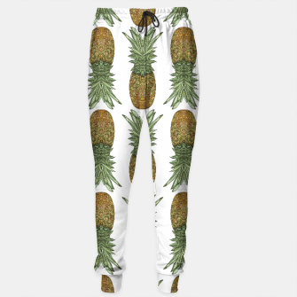 Thumbnail image of Pineapples Sweatpants, Live Heroes