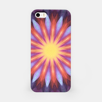 Thumbnail image of Flowernova iPhone Case, Live Heroes