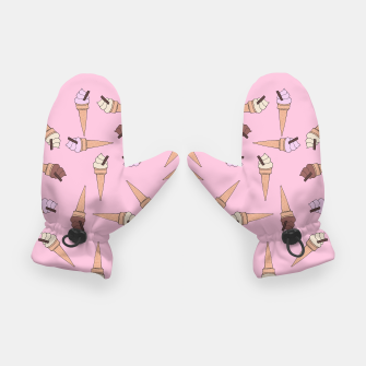Thumbnail image of Ice Cream Fun Gloves, Live Heroes