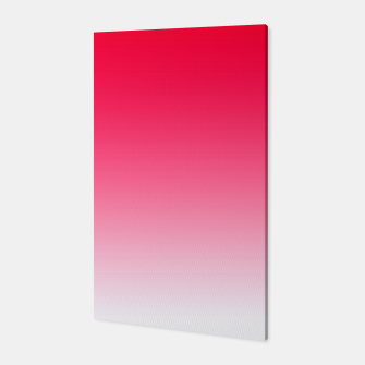 Thumbnail image of Red Light Ombre Canvas, Live Heroes