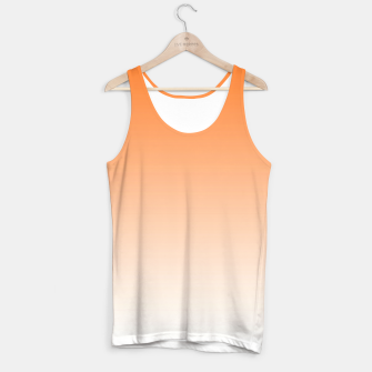 Thumbnail image of Orange Light Ombre Tank Top, Live Heroes