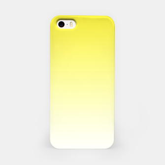 Thumbnail image of Yellow Light Ombre iPhone Case, Live Heroes