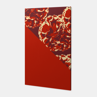 Thumbnail image of RICH RED Canvas, Live Heroes