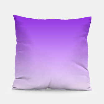 Imagen en miniatura de Purple Light Ombre Pillow, Live Heroes