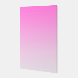 Thumbnail image of Pink Light Ombre Canvas, Live Heroes