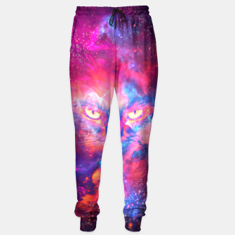 Thumbnail image of Space Cat Sweatpants, Live Heroes