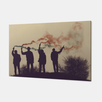 Thumbnail image of Indie Freedom - Canvas, Live Heroes
