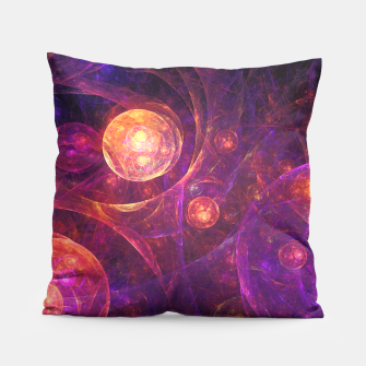 Imagen en miniatura de Galaxy Space Pillow, Live Heroes