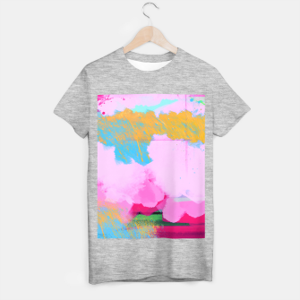 Miniaturka Pink Clouds T-shirt regular, Live Heroes