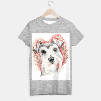 Miniaturka Sweet Dog T-shirt regular, Live Heroes
