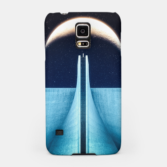 Thumbnail image of Moon Elevating Samsung Case, Live Heroes