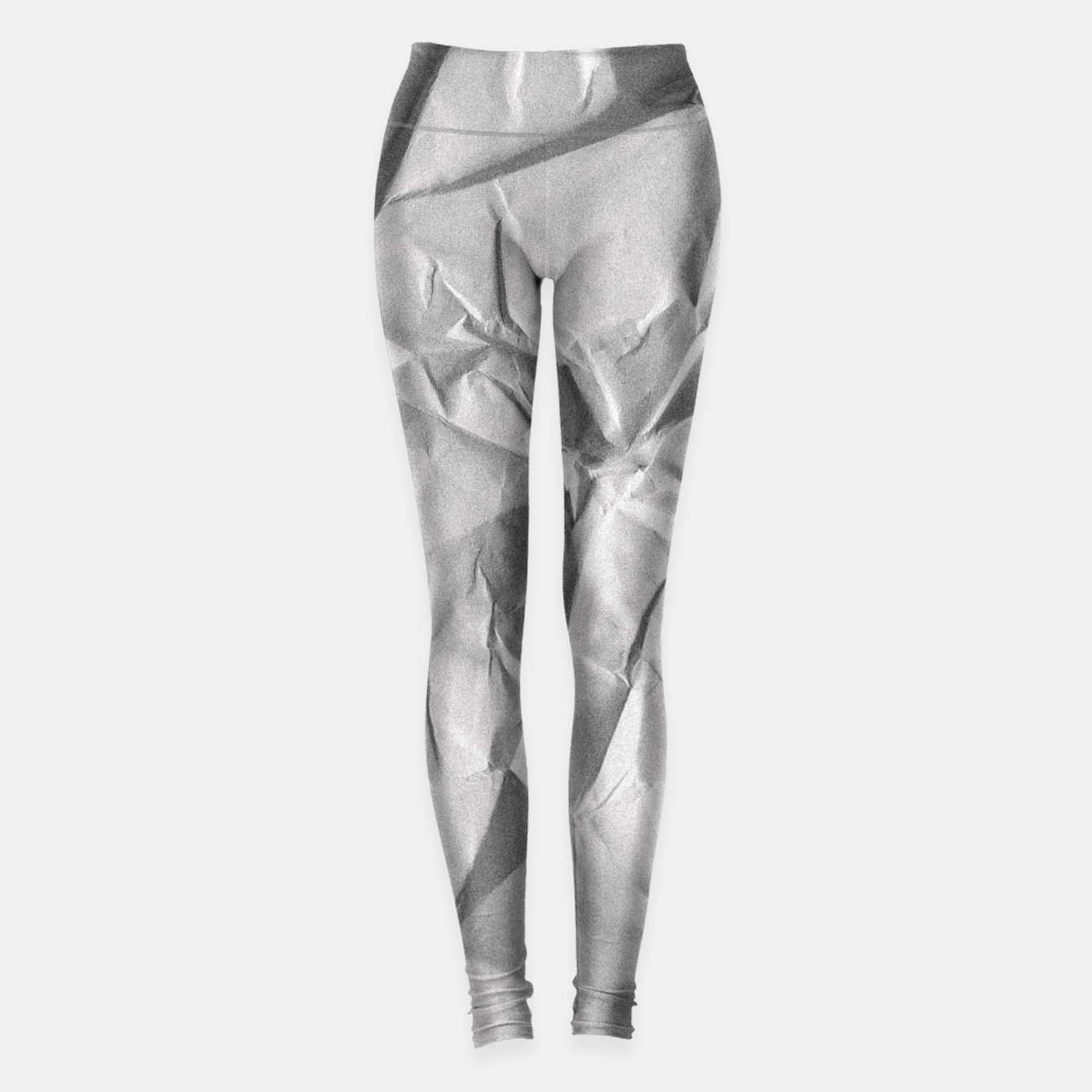 Image of Non-Iron Man Leggings - Live Heroes