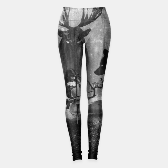 Thumbnail image of Concerto Leggings, Live Heroes