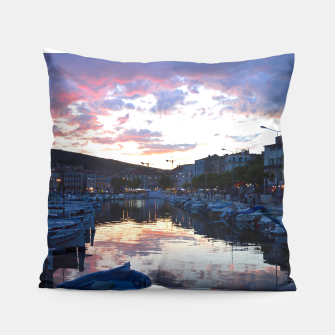 Miniatur Mirror of the sky Coussin, Live Heroes