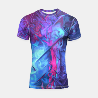 Thumbnail image of Gnarly One Shortsleeve Rashguard, Live Heroes