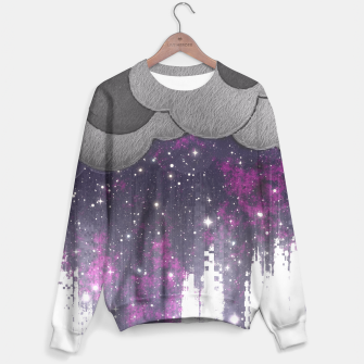 Thumbnail image of Strange Weather Sweater, Live Heroes