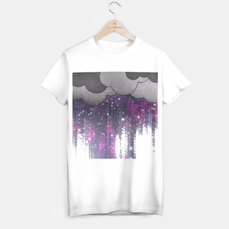 Miniaturka Strange Weather T-shirt regular, Live Heroes