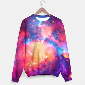 Thumbnail image of Nebula Sweater, Live Heroes