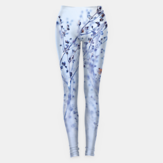 Thumbnail image of Frozen Branches Leggings, Live Heroes
