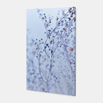 Thumbnail image of Frozen Branches Canvas, Live Heroes