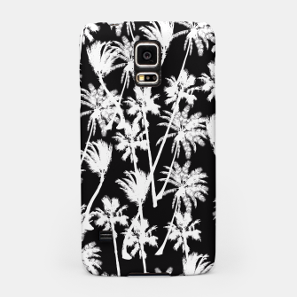 Thumbnail image of messy palm trees Samsung Case, Live Heroes