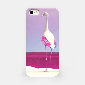 Flamingo Fatale iPhone-Hülle thumbnail image