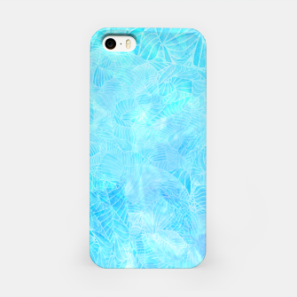 Thumbnail image of blt iPhone Case, Live Heroes