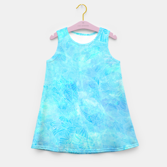 Thumbnail image of blt Girl's Summer Dress, Live Heroes