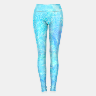 Thumbnail image of blt Leggings, Live Heroes