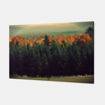 Thumbnail image of New England Autumn Canvas, Live Heroes